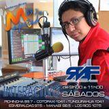 "PODCAST ""INTERACTIVO"" - MAJESTAD FM 89.7 Sábado 9 a 11 am, 22 Marzo 2014"