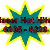 Nigel James Live On Laser Hot Hits_Sun Jun 10  2018
