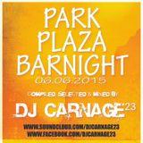 Park Plaza Barnight 06.06.2015