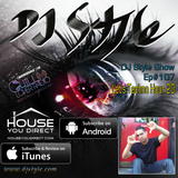 DJ Style Show Ep 107