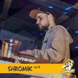 Pumpüss FM Episood #3 : DJ Shromik (vol. 3)