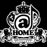 '12.5.5 @HOME Free Mix
