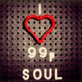99p soul - the twilght hour