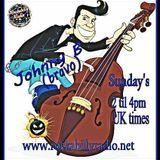 Johnny Bravo Rockin in the Blackcountry show