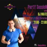 Party Session PodCast ep.404 - Sepsi Radio