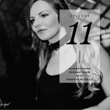TekanismTheory Presents TECHNO FUSION Podcast Radio Show - Roberta Nicholls  {EP o11}