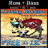 Freelikz - The Rum + Bass Show - Exclusive Mix Series 003 - www.RUMANDBASS.ca