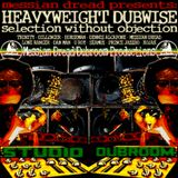 Radio Dubroom Extra In-Between: MD Presents A Heavyweight Dubwise Selection Without Objection (CD)