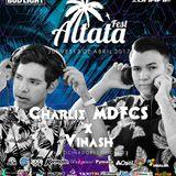 Altata Fest 2017 Set (CHARLIE x VINASH)
