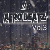 Afro Beatz Vol3