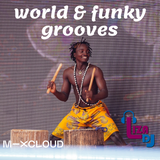 world & funky grooves