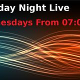 Wednesday Night Live - 21st May 2014