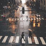 Rainy Day Meanderings