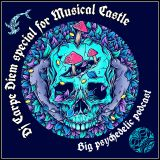 Big Psychedelic Podcast specially for Musical Castle