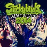 Stickybuds - Fractal Forest Mix 2014