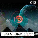 ION STORM (018): ba'dan casbah