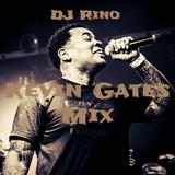 DJ Rino Kevin Gates Mix