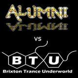 140 BTU vs Alumni Mix
