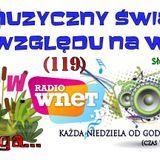 Muzyczny świat bez względu na wiek - w Radio WNET - 01-02-2015 - prowadzi Mariusz Bartosik