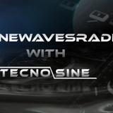Sinewaves Radio with tecnosine Episode 016
