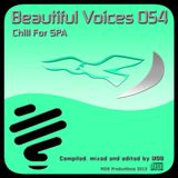 MDB - Beautiful Voices 054 (CHILL FOR SPA)