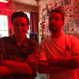 Dekmantel Radio 125 w/ Ivan Smagghe & Borusiade @ Red Light Radio 06-15-2018