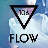 Franky Rizardo - FLOW #106 (02-10-2015)