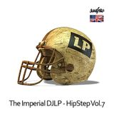 the Imperial DJ*LP HipStep-Foundation Vol.7 mix