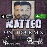 HTR Guest Mix By Matteo NYE 2015