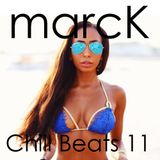 Aixbeats - MarcK - Chill Beats 11