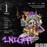 1 night mix vol.6 by HATTAN