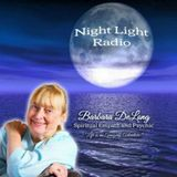 Night-Light with Dr Rita Louise