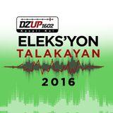 ELEKSYON TALAKAYAN - ROMAN ROMULO