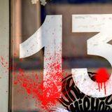 Drugoyhiphop.ru podcast #13 - No Time To Triskaidekaphobia