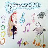 Generación 2000 1º Programa 27/07/12