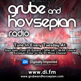 Grube & Hovsepian Radio - Episode 147 [April 30, 2013]