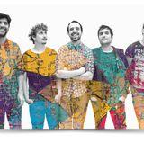 Informe musical: Santé les Amis