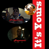 #58 met special guest Harry Femer & Mopperatchi - 10-APR-2017