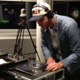 20120108 DJ-Set Eindbaas at Wicked Jazz Sounds on Radio 6