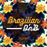 Brazilian D'n'B Mixtape