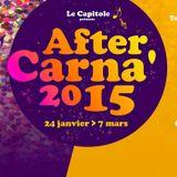 After Chat Noir pt3 @ Capitole ( De San Antoni )