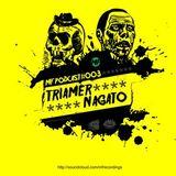 MF PODCAST 003 TRIAMER & NAGATO