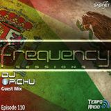 Dj Pichu@Tempo Radio Frequency Sessions!