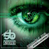 The BSidesSLC 2015 Overclocked Mix