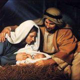 """Sacra Famiglia e Santa Famiglia, e come S. Giuseppe e Maria custodiscono Gesù..."""