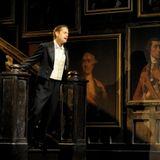 "Britten: ""Owen Wingrave"" – Nagy, Volle, Prégardien, Ulrich; Zorn; Frankfurt 2010"