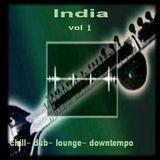 INDIA -Vol 1