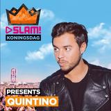 Quintino - Live @ SLAM! Koningsdag 2017