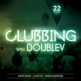 DoubleV - Clubbing 022 (19-12-2014)