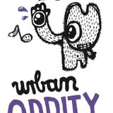 Urban Oddity - The Beat Tape